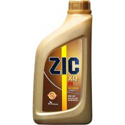 Моторное масло ZIC XQ FE 5W-30 (1 л.) 137146