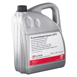 Трансмиссионное масло Febi ATF (5 л.) 29738