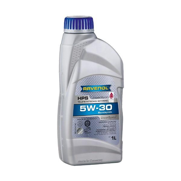 Моторное масло Ravenol HPS 5W-30 (1 л.) 1111117001