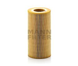 Фильтр масляный Mann-Filter HU12103X