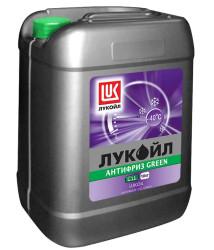 Охлаждающая жидкость Лукойл Green G11 (10 л.) 227384