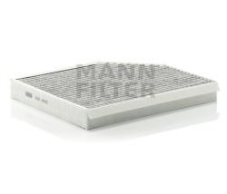 Фильтр салона Mann-Filter CUK2450
