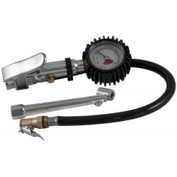 Манометр для шин Jonnesway (3-х функциональный, шланг 300 мм) 49467 AG010038S