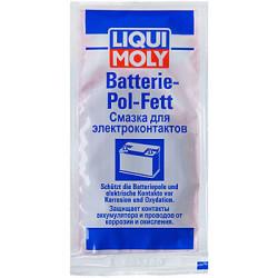 Liqui Moly Batterie-Pol-Fett (0,01 л.) 8045 Смазка для электроконтактов