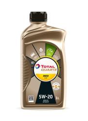 Моторное масло Total Quartz Ineo EcoB 5W-20 (1 л.) 213978