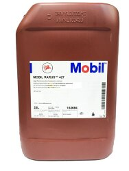 Компрессорное масло Mobil Rarus 427 (20 л.) 152684
