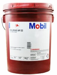 Смазка многофункциональная Mobil (USA) Grease XHP 222 (16 л.) 1058424001