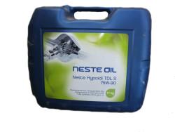 Трансмиссионное масло Neste Hypoidi TDL S 75W-90 (20 л.) 240820