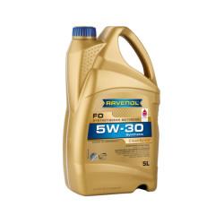 Моторное масло Ravenol FO 5W-30 (5 л.) 1111115005
