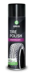 Grass Tire Polish Чернитель шин (0,65 л.) 700670