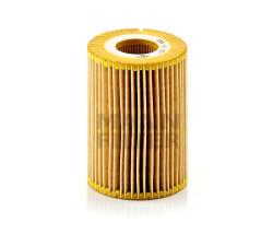 Фильтр масляный Mann-Filter HU821X