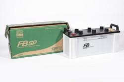 Аккумулятор Furukawa Battery Specialist 130Ah 820A 502x180x255 130F51