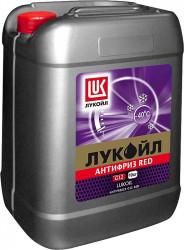 Охлаждающая жидкость Лукойл Red G12 (10 л.) 227390