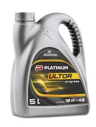 Моторное масло Orlen Oil Platinum Ultor Progress 10W-40 (5 л.) QFS487B50