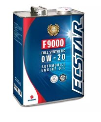 Моторное масло Suzuki Ecstar 0W-20 (4 л.) 99M00-22R01-004