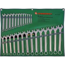 Набор ключей Jonnesway 6-32 мм., 26 предметов 47752 W26126S