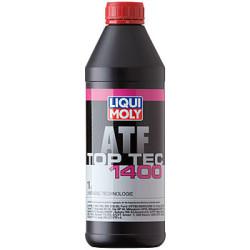 Трансмиссионное масло Liqui Moly Top Tec ATF 1400 CVT (1 л.) 8041A