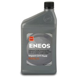 Трансмиссионное масло Eneos Import CVT Fluid Model H (1 л.) 3072300