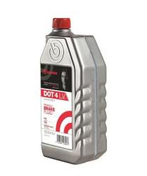 Тормозная жидкость Brembo DOT 4 LV (1 л.) L04210