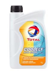 Охлаждающая жидкость Total Coolelf  Auto Supra (1 л.) 172766