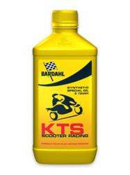 Масло двухтактное Bardahl KTS Scooter Racing 2T (1 л.) 220040