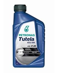 Трансмиссионное масло Petronas Tutela AXLE 500 75W-90 (1 л.) 16931609