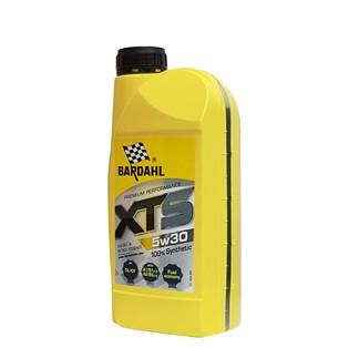 Моторное масло Bardahl XTS 5W-30 (1 л.) 36541