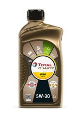 Моторное масло Total Quartz INEO HKS D 5W-30 (1 л.) 213849