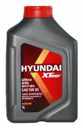 Моторное масло Hyundai (Kia) Xteer Ultra GSL 5W-30 (1 л.) 1010002