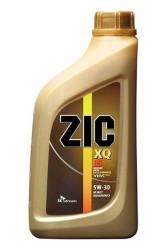 Моторное масло ZIC XQ LS 5W-30 (1 л.) 133201