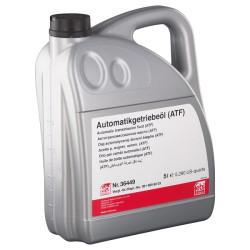 Трансмиссионное масло Febi ATF (5 л.) 36449