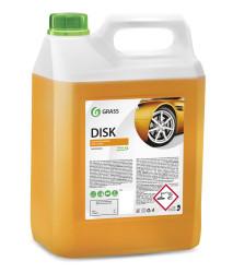Grass Disk Средство для очистки колесных дисков (5,9 л.) 125232