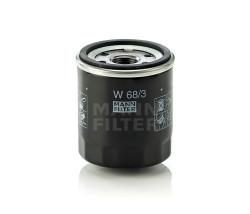 Фильтр масляный Mann-Filter W683