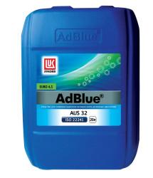 Лукойл Adblue AUS32 Реагент (20 л.) 1390004