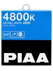 Автолампа PIAA Bulb Astral White H7 4800K HW206-H7