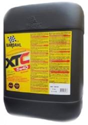 Моторное масло Bardahl XTC 5W-40 (20 л.) 36168