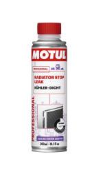 Motul Radiator Stop Leak Стоп-течь системы охлаждения (0,3 л.) 110699
