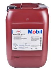 Трансмиссионное масло Mobil Mobilube HD 75W-90 (20 л.) 153057