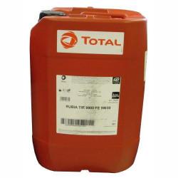 Моторное масло Total Rubia Tir 9900 FE 5W-30 (20 л.) 174371