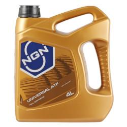 Трансмиссионное масло NGN Universal ATF (4 л.) V172085309