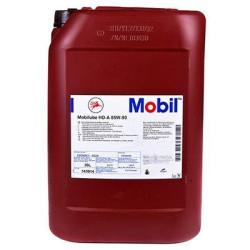 Трансмиссионное масло Mobil Mobilube HD-A 85W-90 (20 л.) 153055
