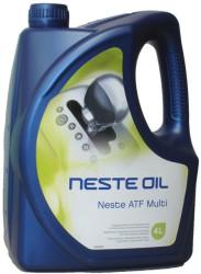 Трансмиссионное масло Neste ATF Multi (4 л.) 294045