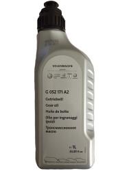 Трансмиссионное масло Volkswagen (VAG) Gear Oil MTF-6 G052171 (1 л.) G052171A2