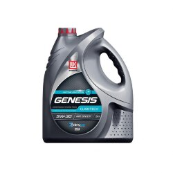 Моторное масло Лукойл Genesis Claritech 5W-30 (5 л.) 3149856