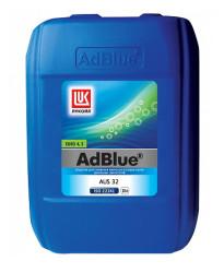 Лукойл Adblue AUS32 Реагент (10 л.) 1390003