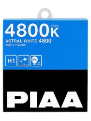 Автолампа PIAA Bulb Astral White H1 4800K HW205-H1
