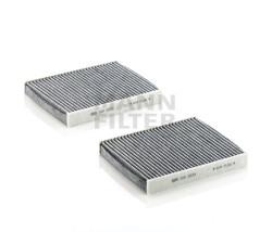 Фильтр салона Mann-Filter CUK25332