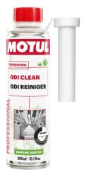 Motul GDI Clean Промывка топливной системы с непосредственным впрыском (0,3 л.) 109995