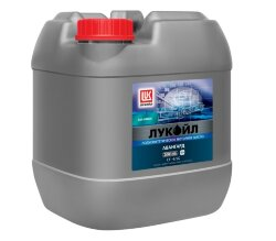 Моторное масло Лукойл Авангард 10W-40 (18 л.) 135580