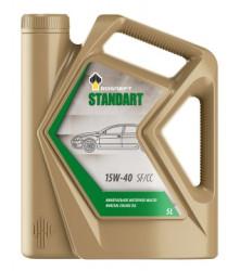Моторное масло Rosneft Standart 15W-40 (5 л.) 40815950